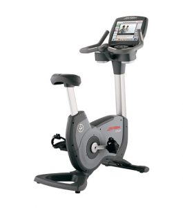 Life Fitness 95C Engage Lifecycle Bikes