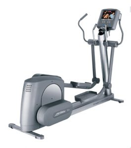 Life Fitness 95Xe Cross Trainers
