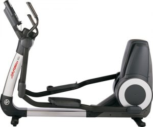 Life Fitness 95x Inspire Elliptical Cross Trainers