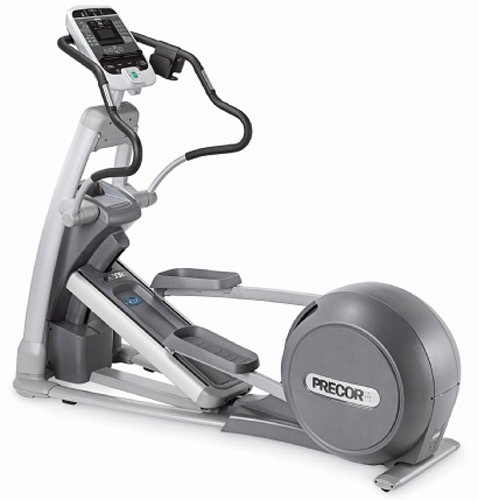Precor 546i Elliptical Cross Trainer